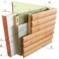 Какие инструменты нужно использовать для монтажа блок хауса