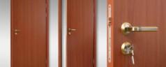 Необходимость установки противопожарных дверей