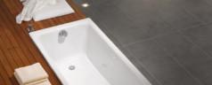 Стальные ванны Kaldewei