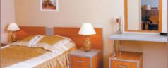 Выбор мебели для гостиницы