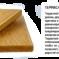 Террасная доска из лиственницы — доступность, качество и долговечность