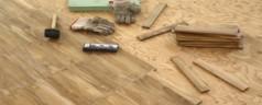 Закупка фанеры оптом для укладки напольного покрытия