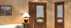 Какие двери выбрать для новой квартиры?