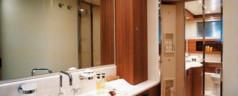 Освещение в ванной комнате, основные правила и особенности