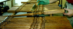 Подробнее об обработке древесины