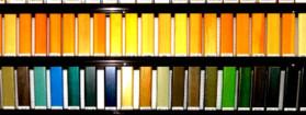 Что нужно знать о краске для деревянного дома