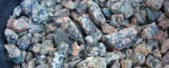 Разновидности и применение гранитного щебня