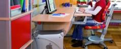 Какой письменный стол лучше подойдет для ребенка?