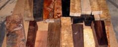 Стабилизация древесины
