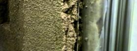 Особенности применения теплой и минеральной штукатурки