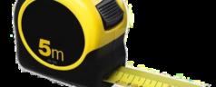 Как правильно выбрать измерительную рулетку?